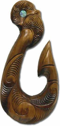 Maori Tool 2