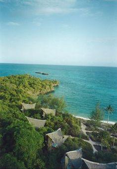 チュンべ海洋公園 タンザニア旅行でザンジバルまで足を伸ばすなら。観光の見所まとめです。