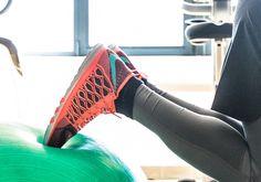Get Ready For The Nike Train Ultrafast Flyknit