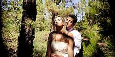 Canary Islands - Weddings with perfect lighting