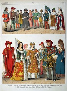 1400 italy fashion - Google Search