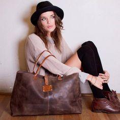 Fancy Franny | O My Bag