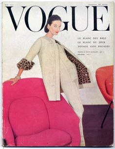 Lanvin Paris Bridal | vogue paris france 1955 may wedding dresses lanvin castillo sorry this ...