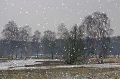 Kinder-Gedichte-Welt: Schnee, zärtliches Grüßen