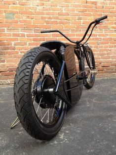 Marrs Cycles Launches M-1 Electric Bikes Inspired by Harley Davidson