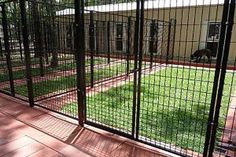 How to Build a Dog Kennel Outdoor