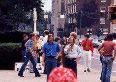 Athens, Ohio  1972. #RealLife.