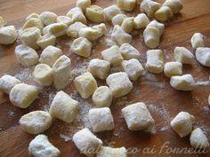 gnocchi al formaggio fresco_ricetta medievale