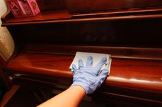 How+to+Clean+Antique+Furniture+--+via+wikiHow.com