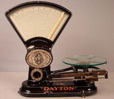 Dayton Scale 150 10lbs