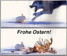 Lustiges zu Ostern bild