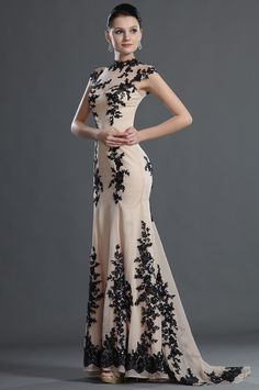 black+lace+prom+gowns | ... the dress awesome....lets see some more.... fashion wedding dresses