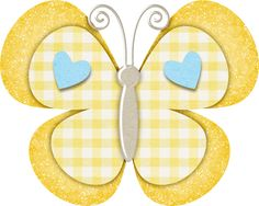 """Photo from album """"""""In Flowers"""""""" on Yandex. Cartoon Butterfly, Butterfly Clip Art, Butterfly Images, Butterfly Wallpaper, My Children Quotes, Bordados E Cia, Laser Cut Jewelry, Bullet Journal Art, Scrapbook Embellishments"""