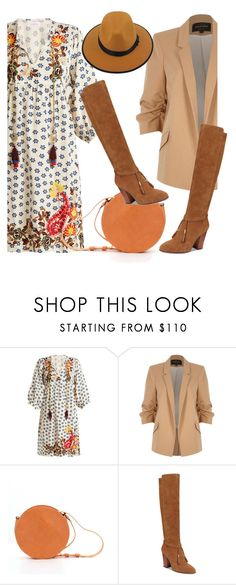 """""""Tall boots............"""" by style-stories ❤ liked on Polyvore featuring Velvet by Graham & Spencer, River Island and Aerosoles"""