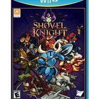 U&I Entertainment Shovel Knight - Wii U   Shovel Knight - Wii U Read  more http://themarketplacespot.com/video-game-consoles-accessories/ui-entertainment-shovel-knight-wii-u/