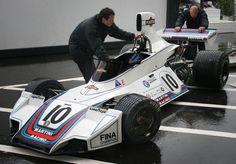 Brabham BT44 - Ford