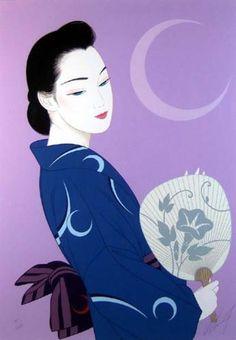 Impressioni Artistiche : ~ Ichiro Tsuruta ~