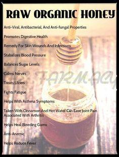 Raw Organic Honey Uses Be Natural, Natural Cures, Natural Health, Natural Living, Natural Things, Natural Honey, Natural Foods, Going Natural, Health And Beauty