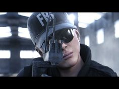 Rainbow Six Siege Intro Movies for All Operators - YouTube