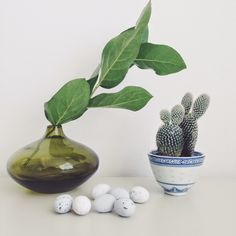 Urban Jungle Bloggers: Happy Green Easter by @jtdesignNL