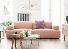 Diese 3 Farben in deinem Interieur machen dich anscheinend unglücklich