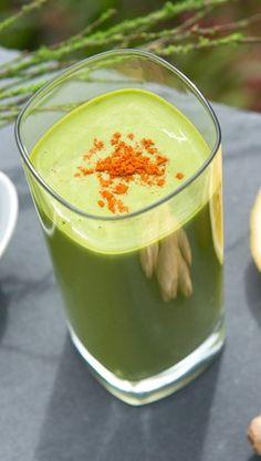 Thirsty Thyroid - NutriLiving Recipes