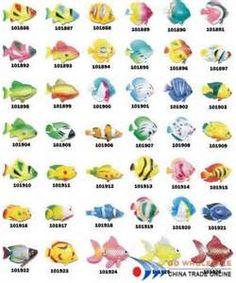 Tropical Fish Fish And Aquarium Fish On Pinterest
