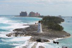 Nassau Bahamas Lighthouse