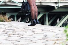 Vernish boots Dylan Exclusif Chaussures - http://www.exclusifchaussures.fr/bottines-en-cuir-dylan-867.htm