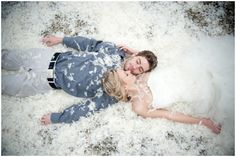 Pillow Fight Anniversary Shoot by Shireen Louw #wedding