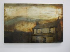 Hughie O Donoghue - The Road Conceptual Painting, Sense Of Place, Another World, Yahoo Images, Van Gogh, Archaeology, Image Search, Fairy Tales, Paintings