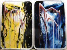 inspire yourself kempten kempten Abstract, Artwork, Painting, Work Of Art, Painting Art, Paintings, Paint, Draw