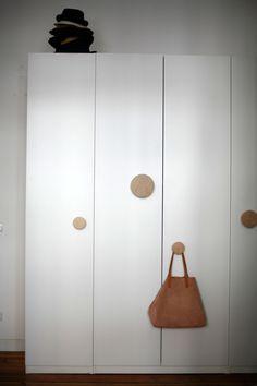 Interior-Update // Von umfunktionierten Betthimmeln & Ikea Schränken | Jane Wayne News