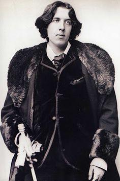 Poetical Quill Souls: Oscar Wilde