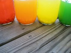 Skittles Vodka:  ok, now I like skittles :)