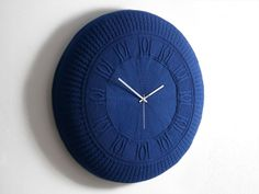 reloj tejido