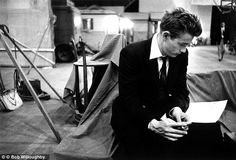 Rebel Without A Cause/ James Dean