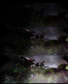 Awesome Godzilla 2014 Trailer Stills, Muto?
