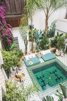 Le Riad Yasmine is a beautiful riad in the heart of Marrakech, Morocco. Today I'm sharing all of the pictures from our recent stay in Marrakech. Riad Marrakech Medina, Riads In Marrakech, Marrakech Travel, Morocco Travel, Africa Travel, Le Riad, Canada Destinations, Morocco Hotel, Moroccan Theme