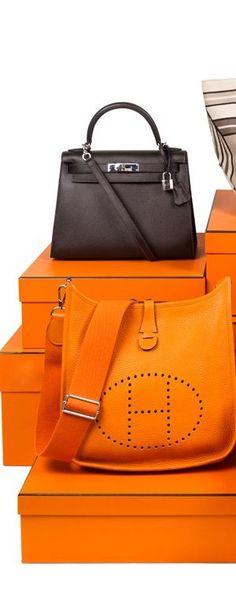 Hermès , Good choice !!!!