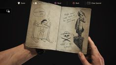 Uncharted 4: Drake's Best Journal Excerpts