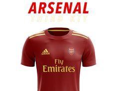 e3a033ee00b0d FIFA 19 X NIKE football kits. on Behance Kits De Futebol Nike