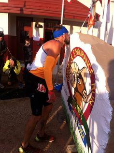 Hal Koerners 2012 Hardrock 100 race report. #hr100