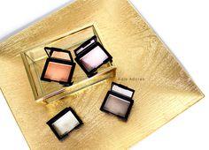 NARS Hardwired Eyeshadows | Metallic. Glittery. Gorgeous. - Adia Adores