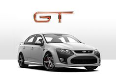Ford Falcon FPV: As I'm a Ford fan in V8 Supercars.....