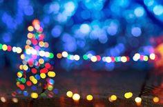 La tendenza meteo per la settimana di Natale