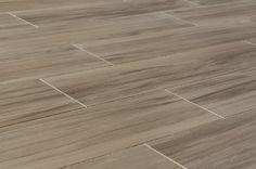 """Porcelain Tile - Aztec Series - Grey / 6""""x24"""""""