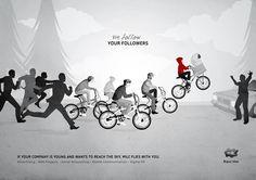 Adeevee - Milc - Advertising Agency: Fly