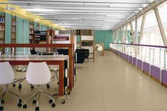 Functional Color and Design in Education Environments | Sponsored by Glidden Professional | Originally published in the June 2013 issue of A...