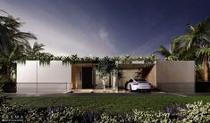 Autodesk 3ds Max, Interior Garden, Visual Effects, Phuket, Adobe Photoshop, Ivy, Living Spaces, Villa, Studio